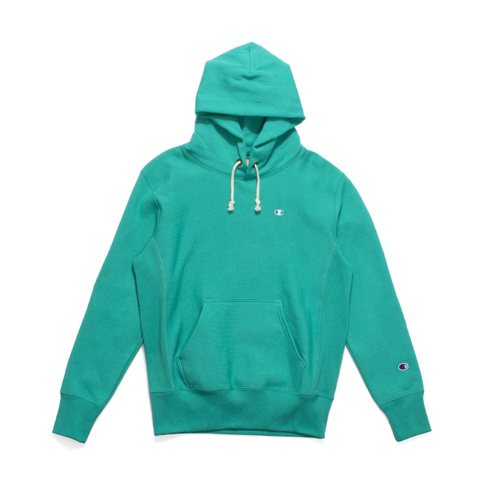 champion hooded sweatshirt (214675-gs012)