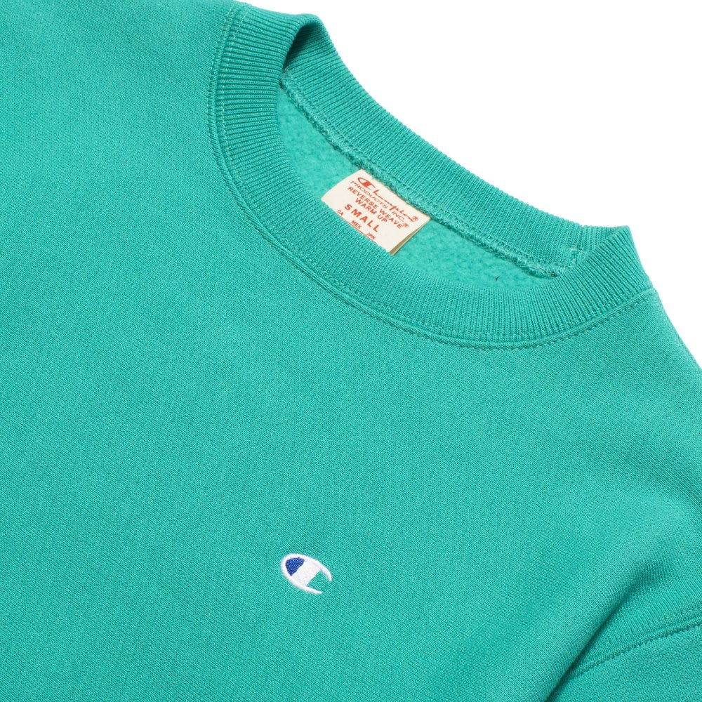 champion crewneck sweatshirt (214676-gs012)