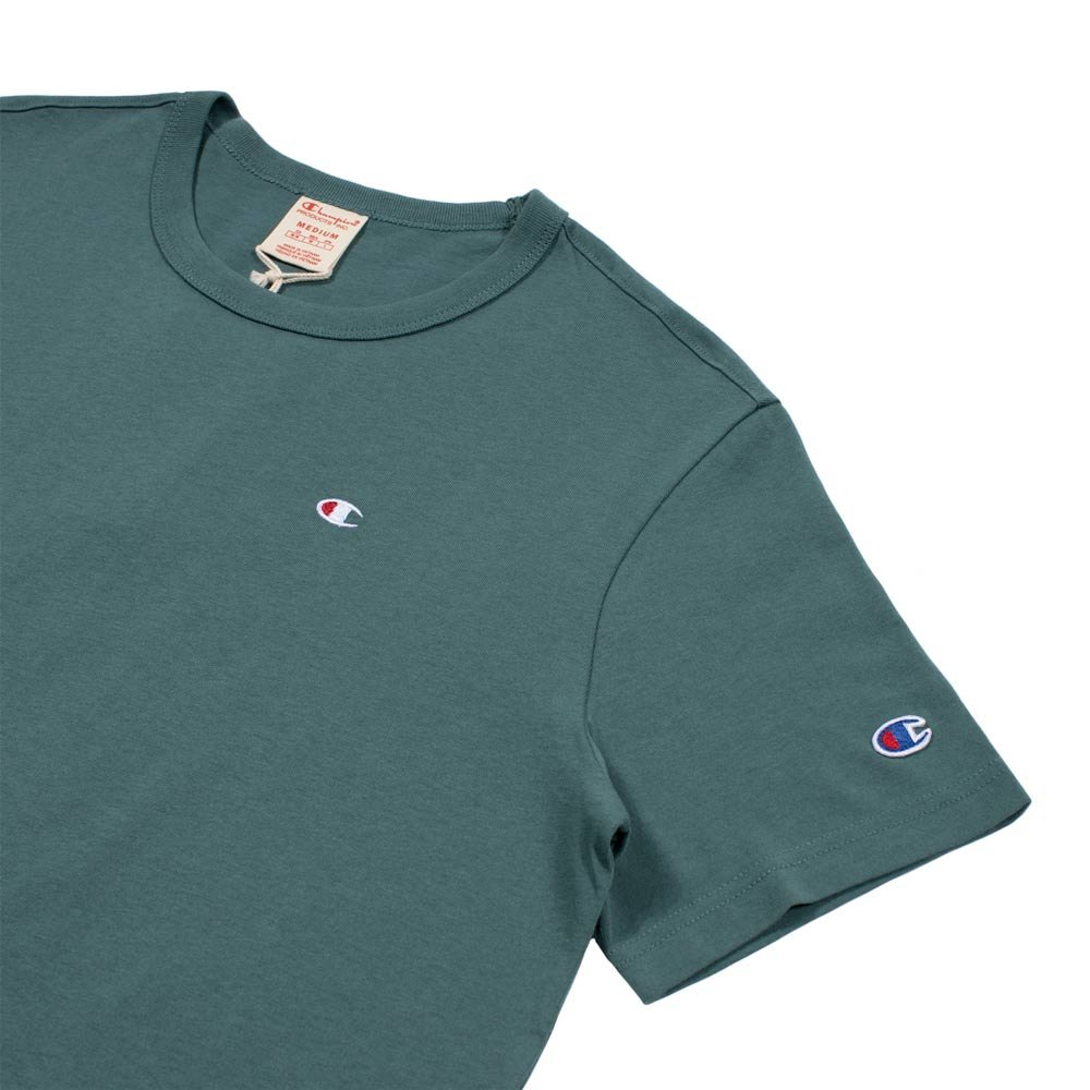 champion crewneck t-shirt (214674-gs531)