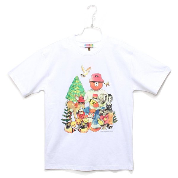 chinatown market friends tee (1990007-1201)