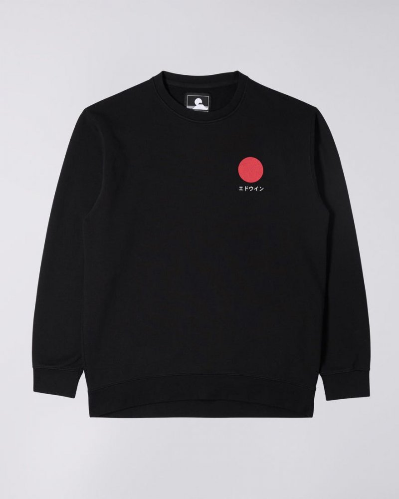 edwin japanese sun sweat (i028969-8967-03)