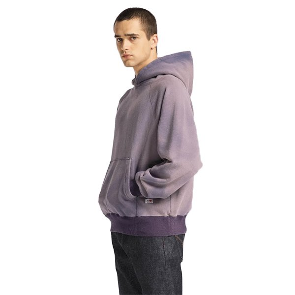 edwin made in japan raglan sleeve hood (i028256-lnv3o-03)