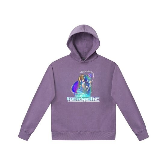 hermetic square astral keeper hoodie (hermeticfw20-008)