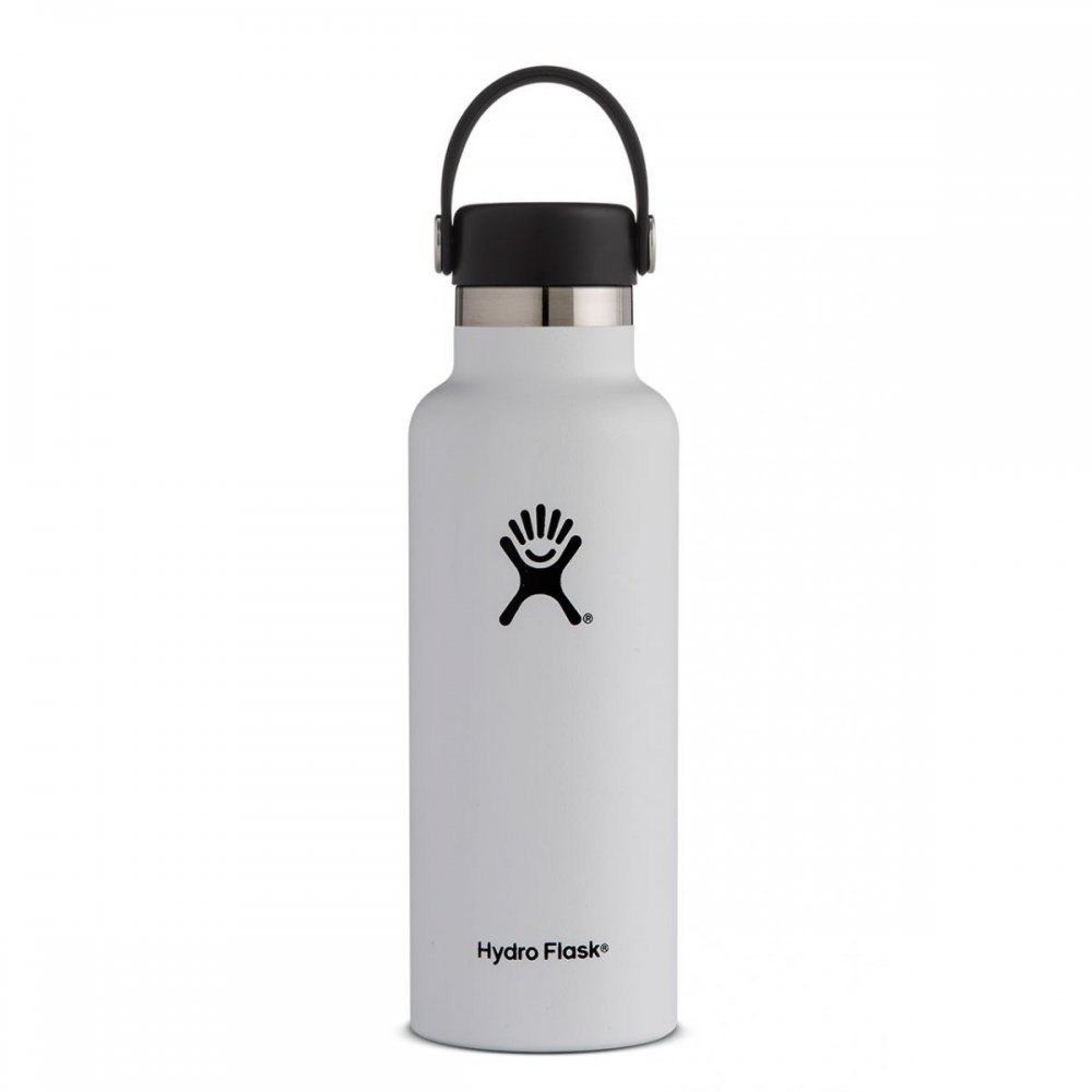 hydro flask 18 oz standard mouth (s18sx110)