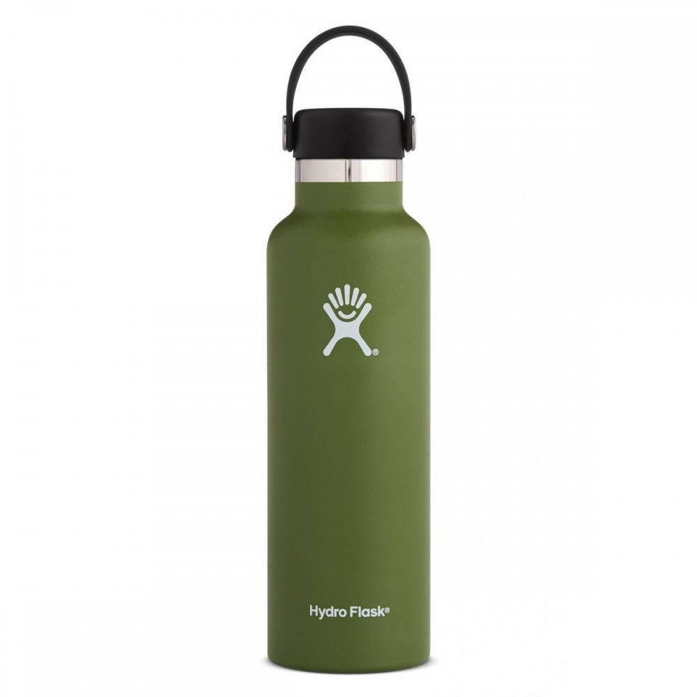 hydro flask 21 oz standard mouth (s21sx306)