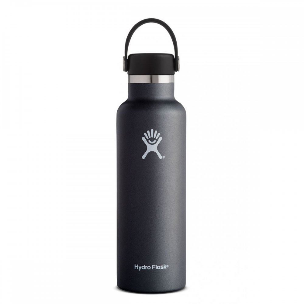 hydro flask 21 oz standard mouth (s21sx001)