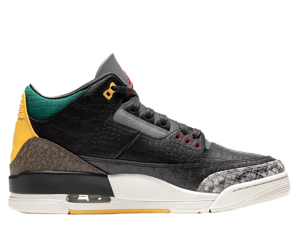 "air jordan 3 retro ""animal instinct pack"" (cv3583-003)"
