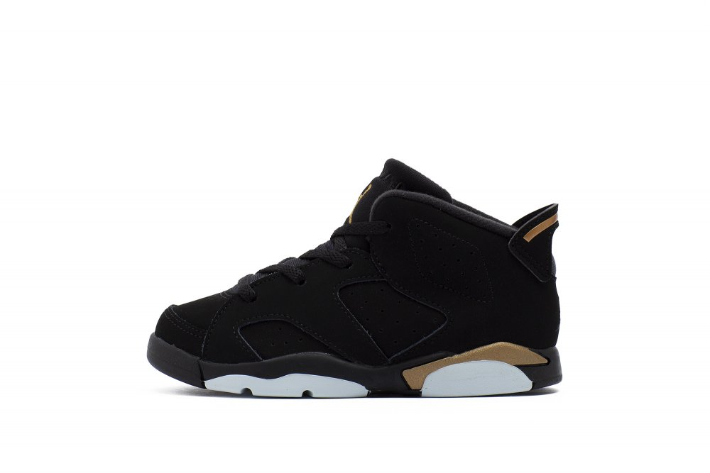 jordan brand (td) air jordan 6 retro dmp (ct4966-007)