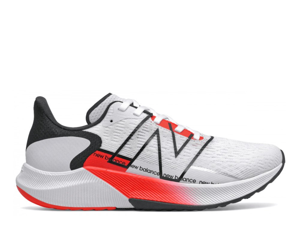 new balance fuelcell propel v2 w biaŁe