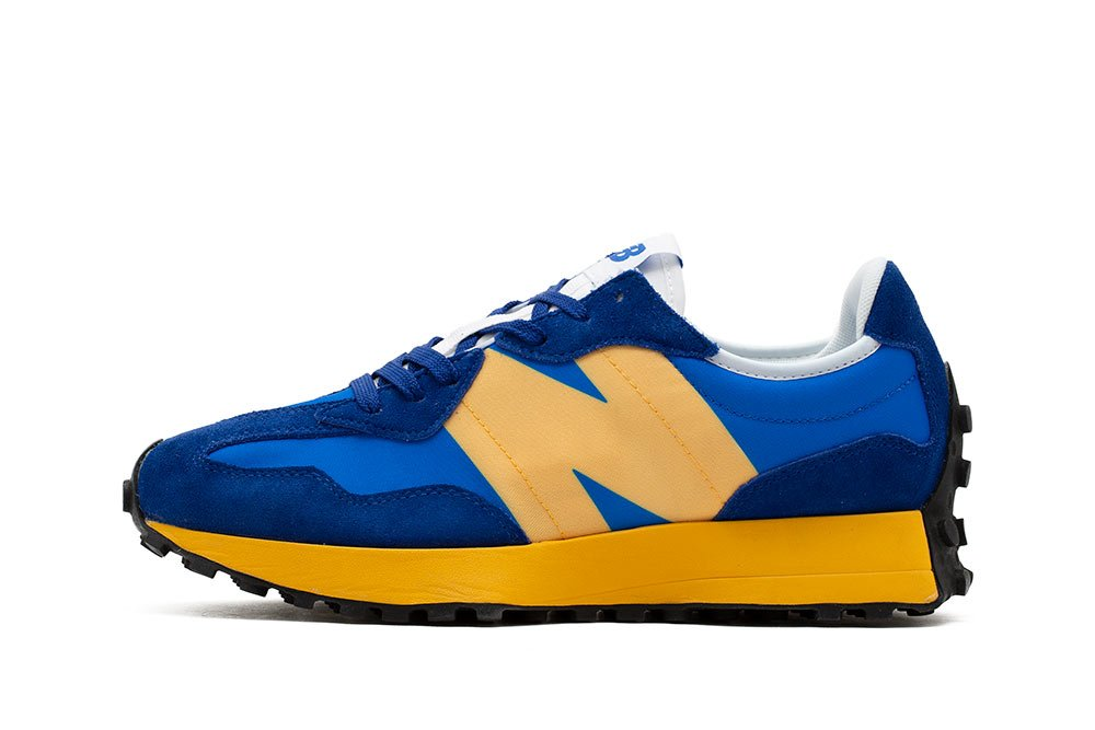 new balance 327 (ms327clb)