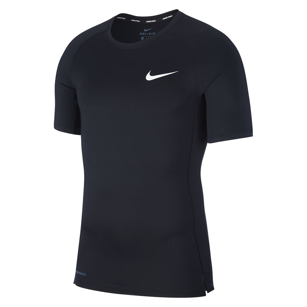 nike pro top compression  (bv5631-010)