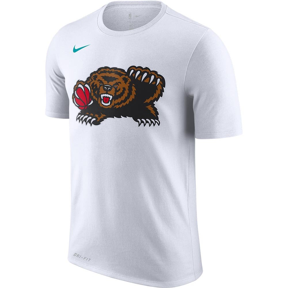 nike nba memphis grizzlies (at2446-100)