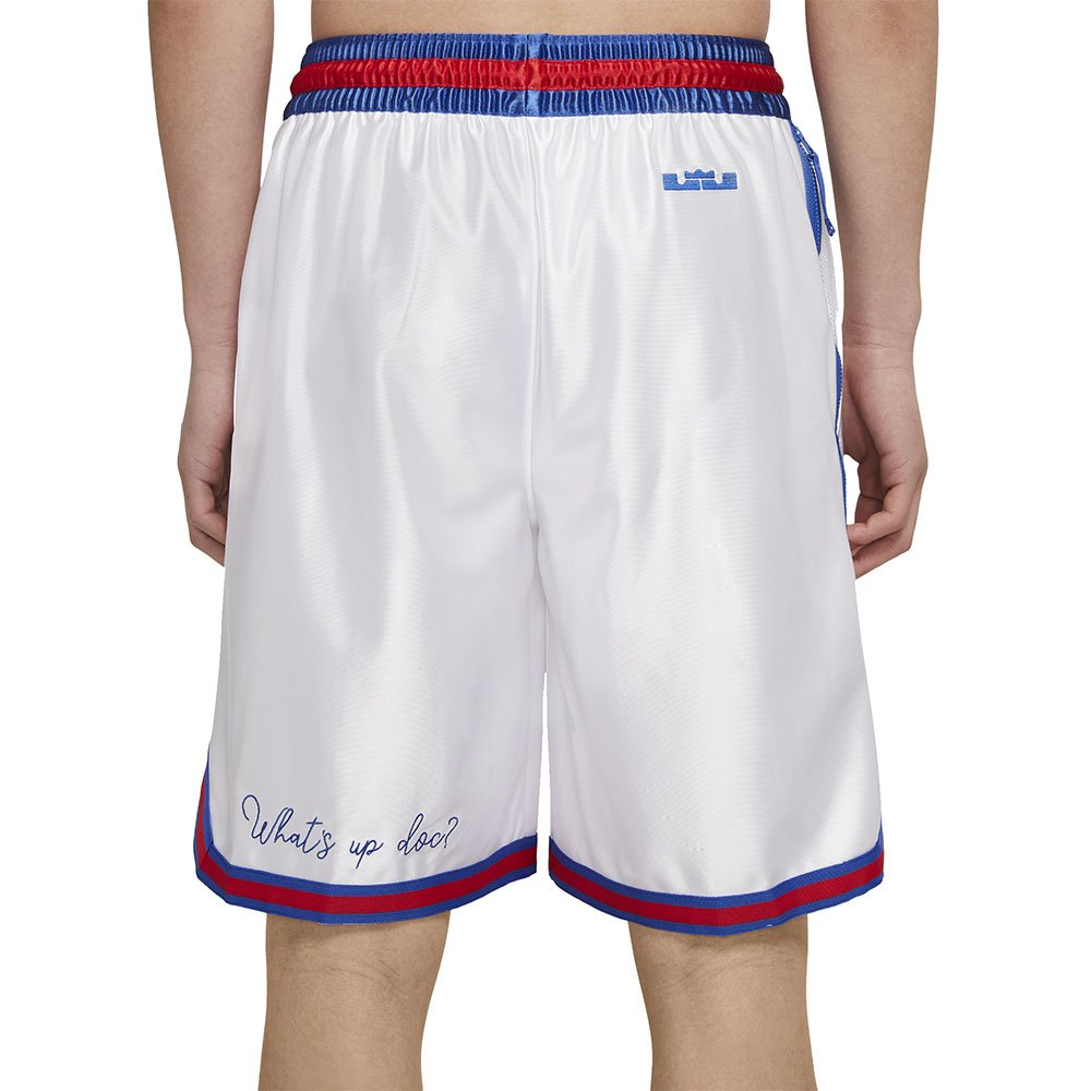nike dna shorts lebron x tune squad  (cw4277-100)