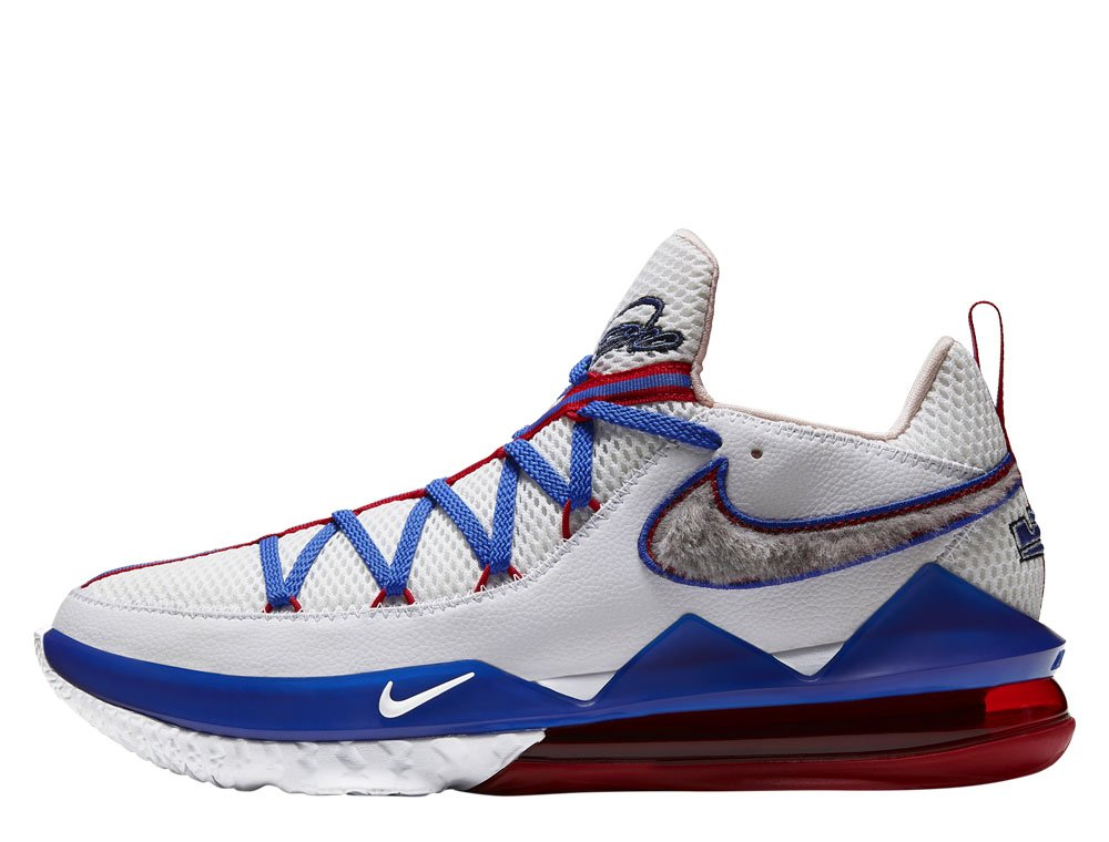 "nike lebron xvii low ""tune squad"" (cd5007-100)"