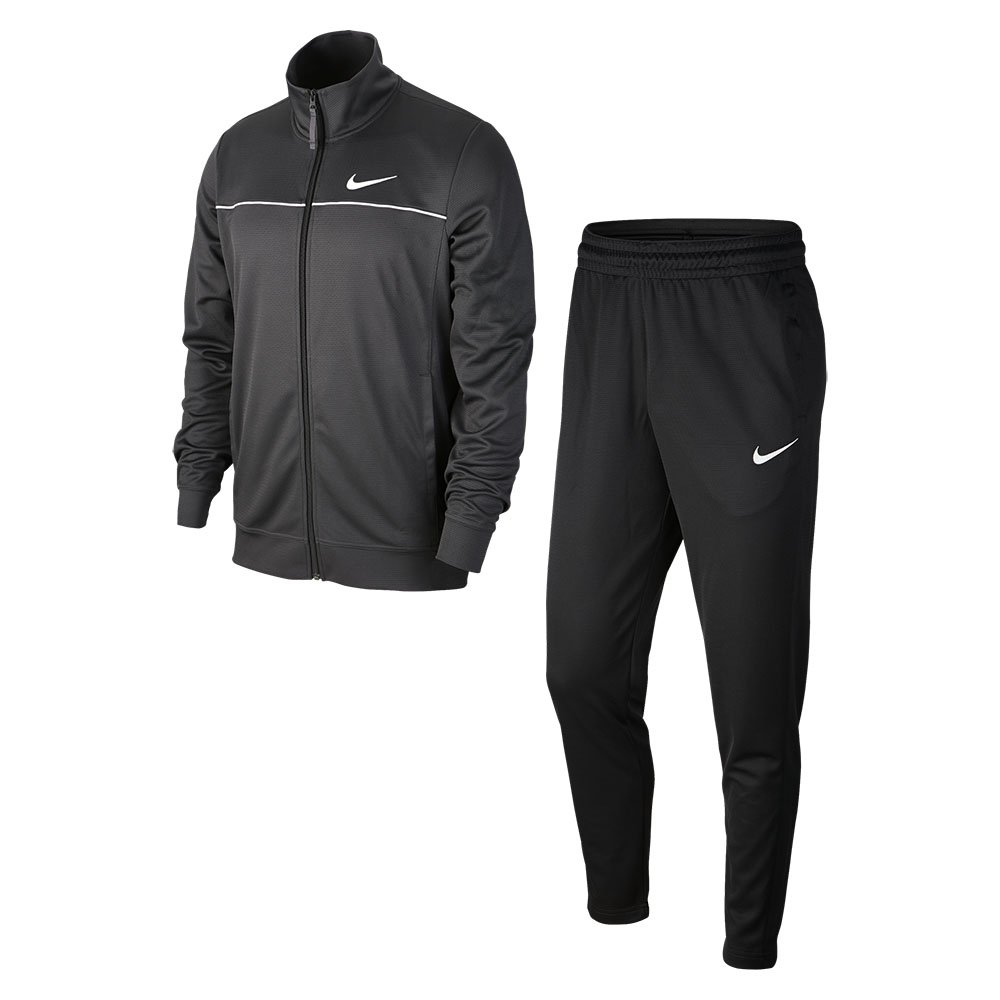nike rivalry men's basketball tracksuit  (ck4157-060)