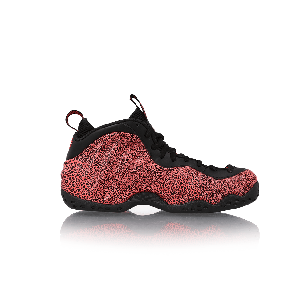 "air foamposite one ""cracked lava"""