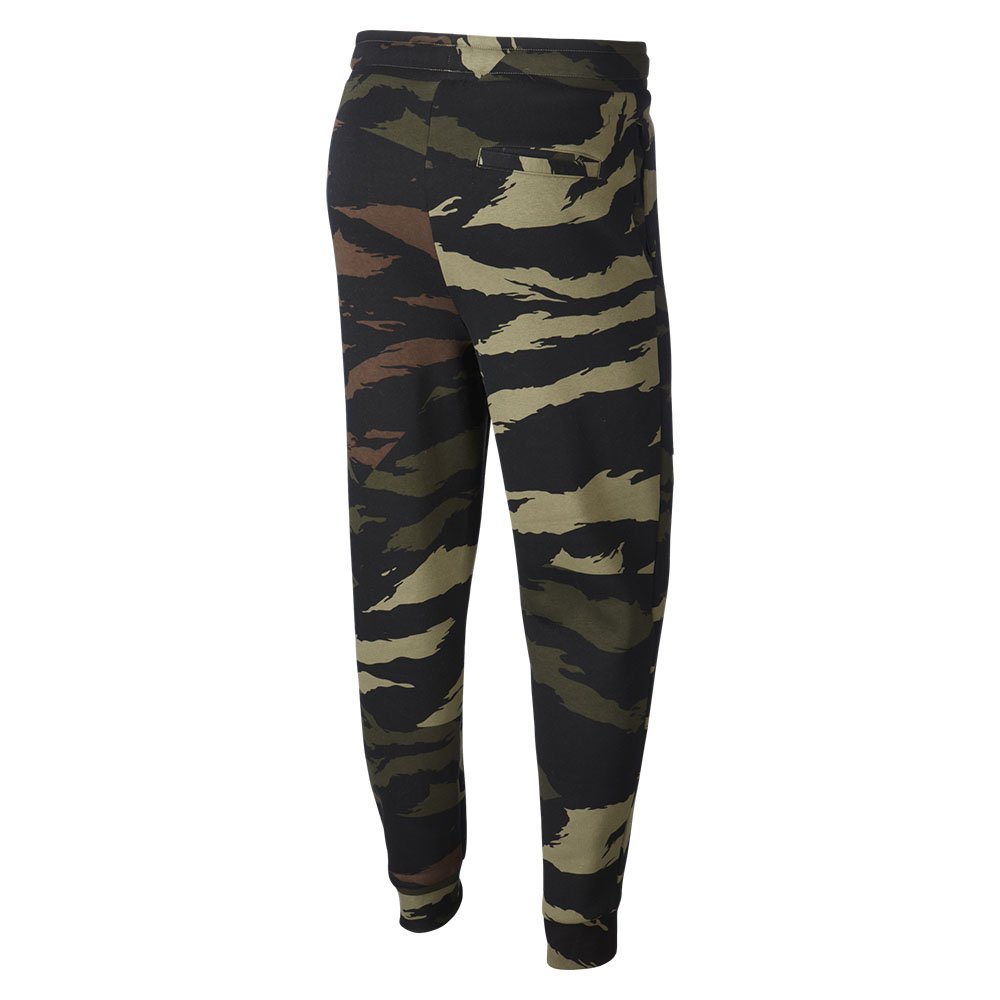 jordan fleece camo pants (bq5662-222)