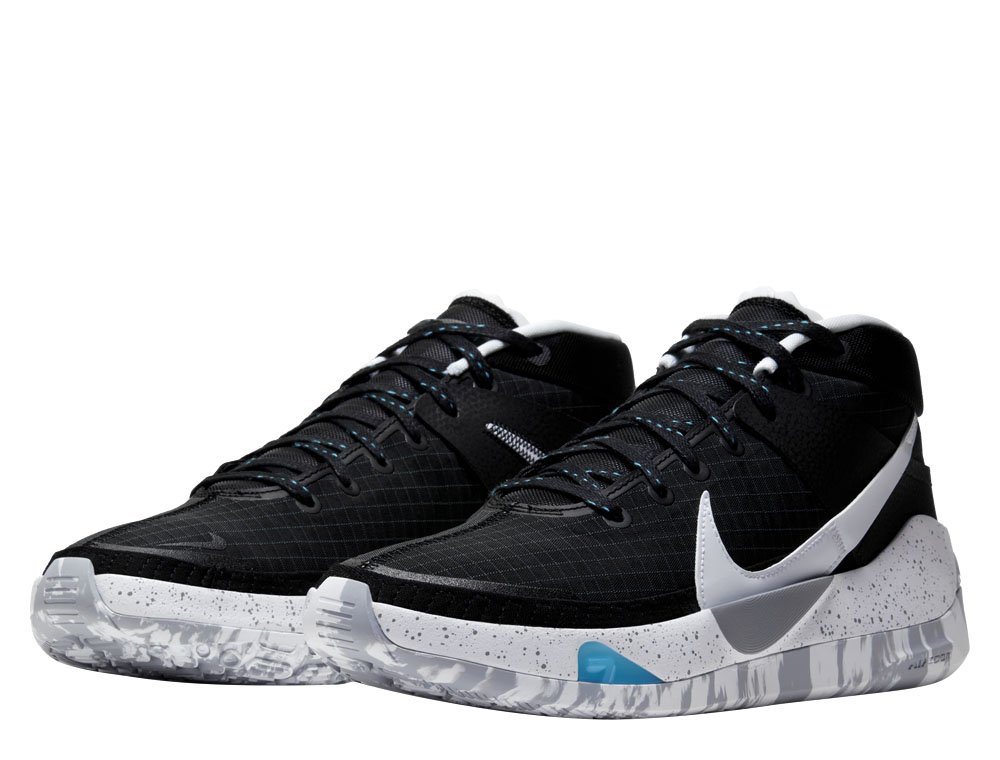 "nike kd 13 ""black grey"" (ci9948-001)"