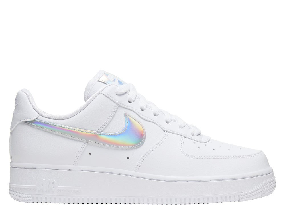 BUTY NIKE WMNS AIR FORCE 1 '07 (112) roz. 40.5 EUR