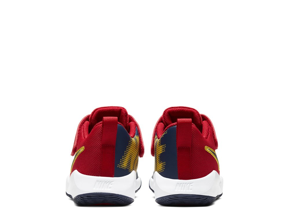 nike team hustle quick 2 (ps) (at5299-602)
