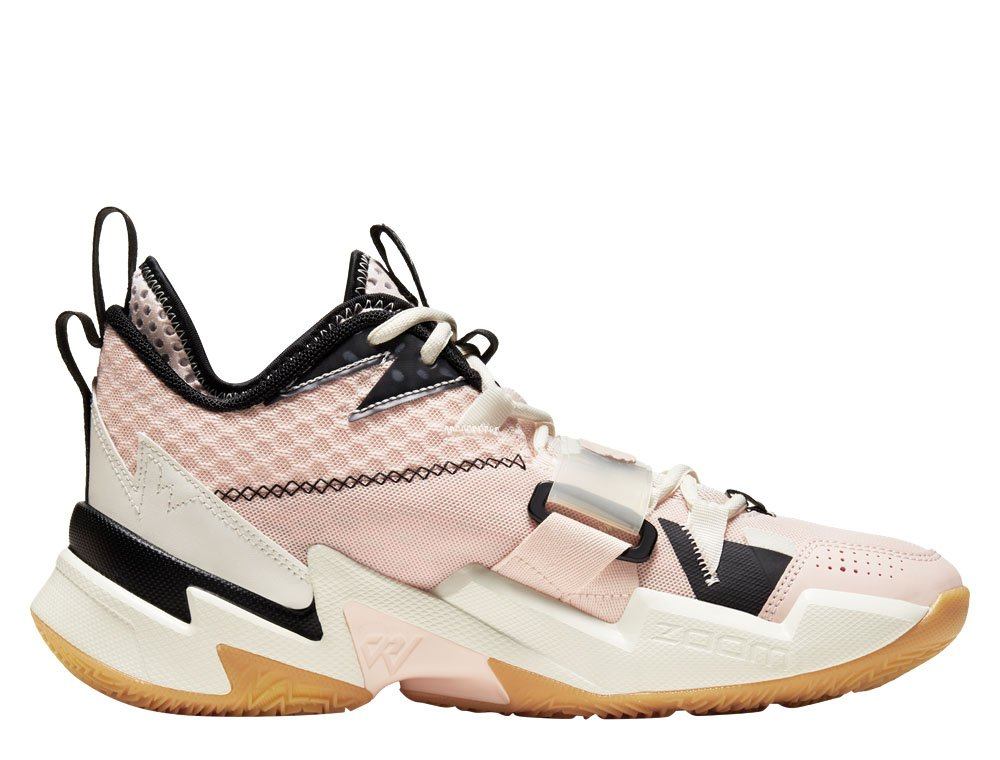 """jordan why not zer0.3 """"washed coral"""" (cd3003-600)"""