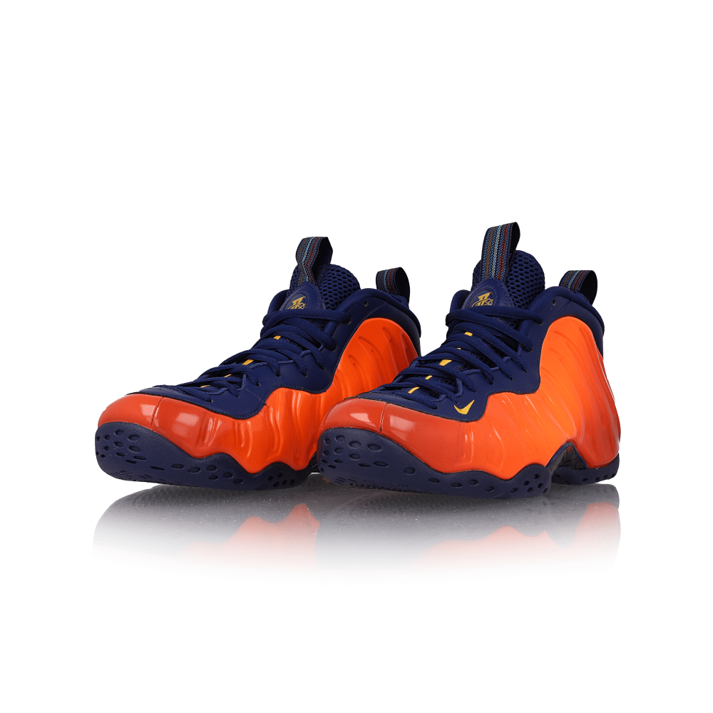 "air foamposite one ""rugged orange"""