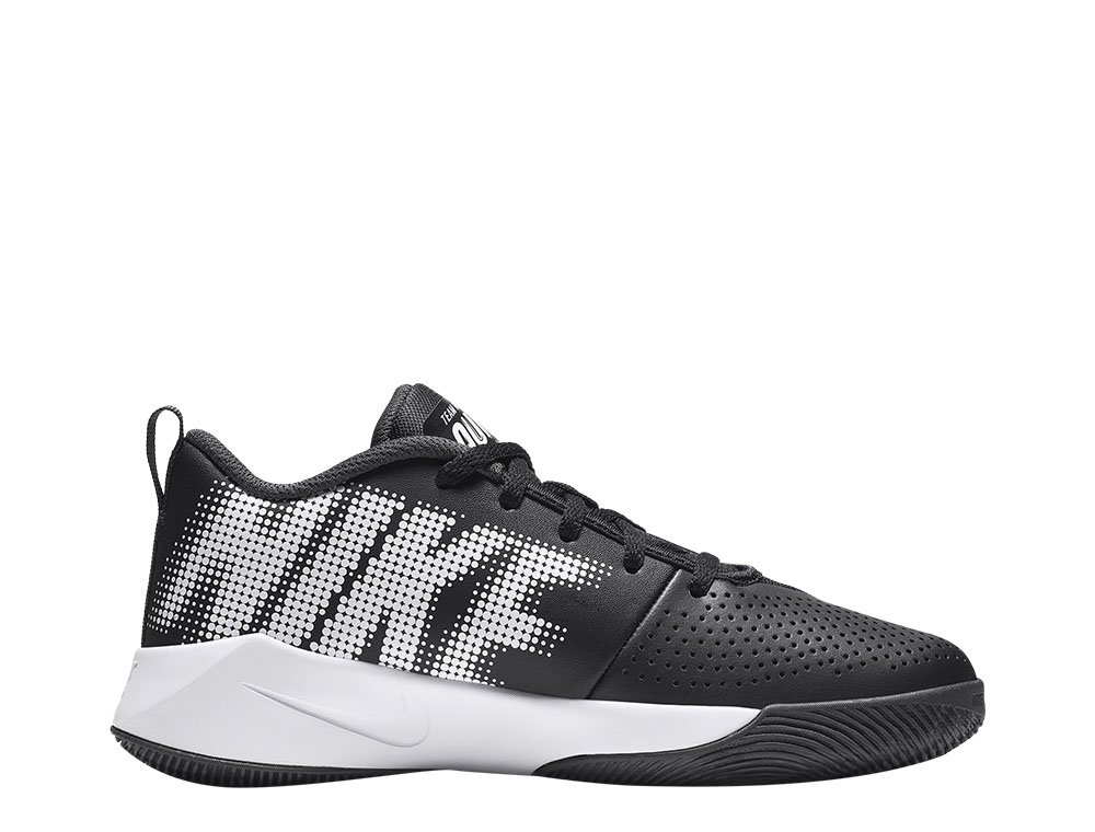 nike team hustle quick 2 (gs) (at5298-002)