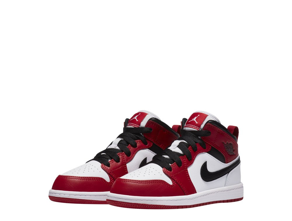 "air jordan 1 mid (ps) ""chicago"" (640734-173)"