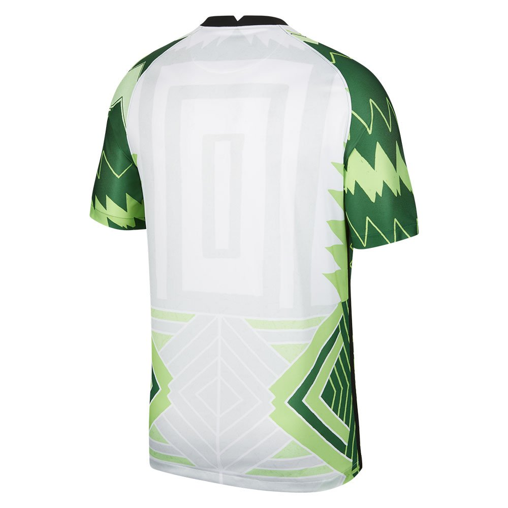 nike nigeria 2020 stadium home (ct4225-100)