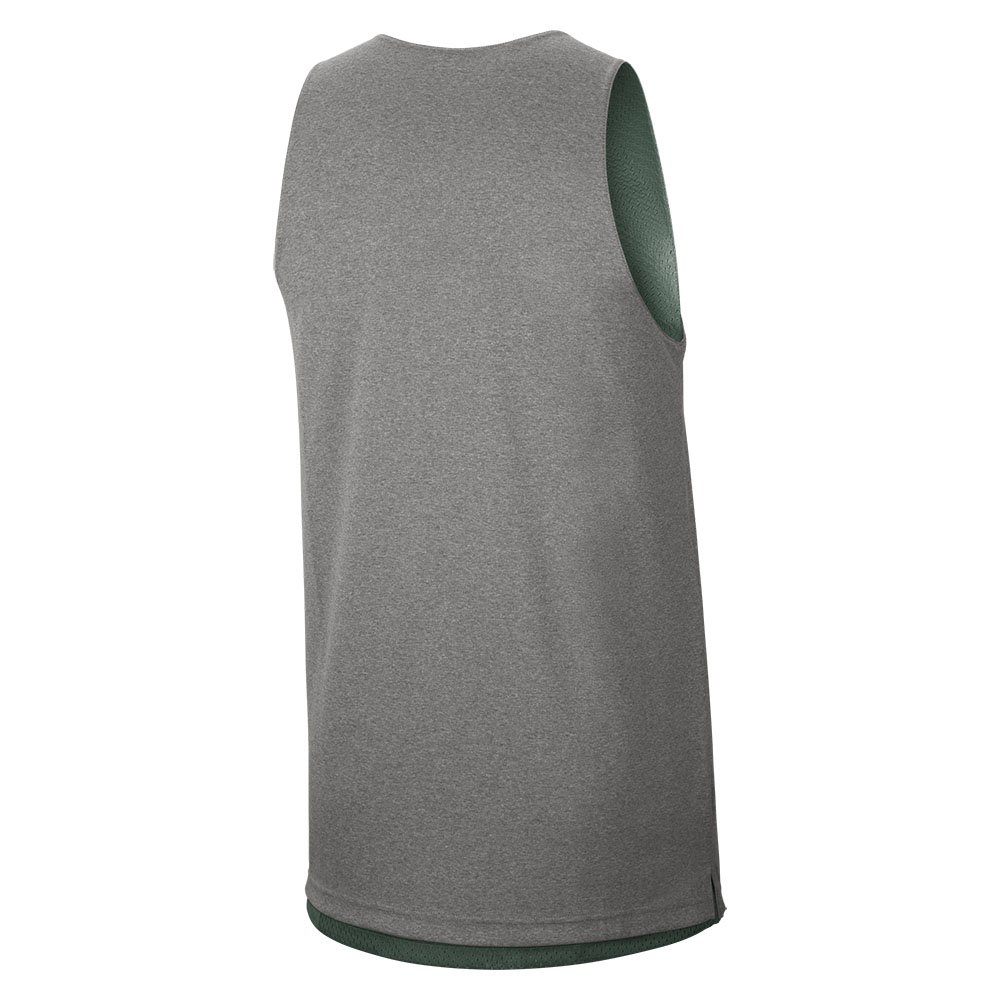 nike nba milwaukee bucks standars issue tank courtside (cn0721-323)