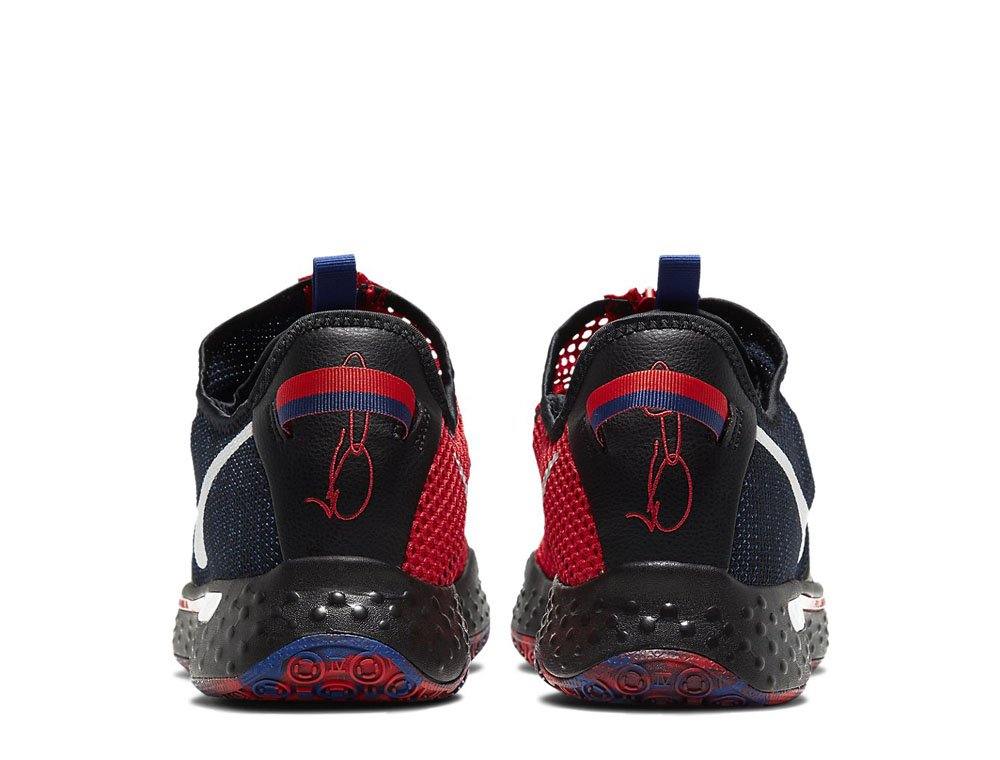 "nike pg 4 ""clippers"" (cd5079-006)"