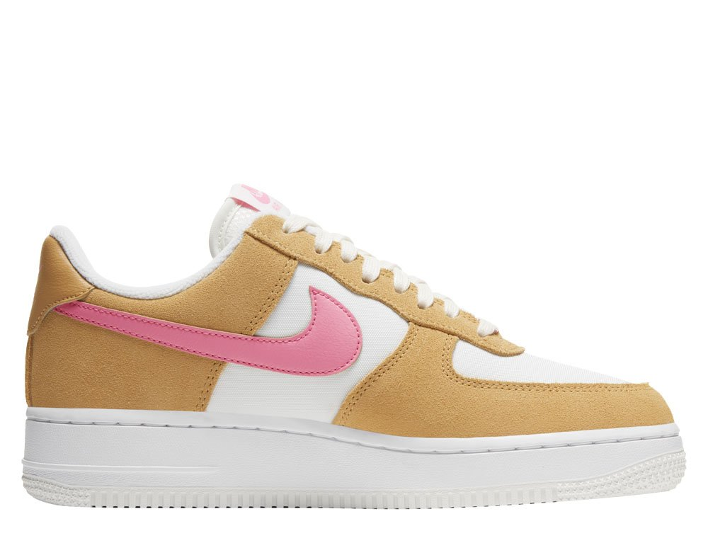 nike women's air force 1 '07  (dc1156-700)