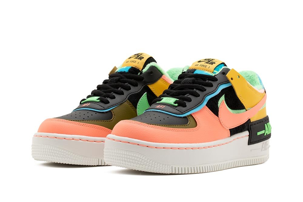 nike air force 1 shadow wmns (ct1985-700)