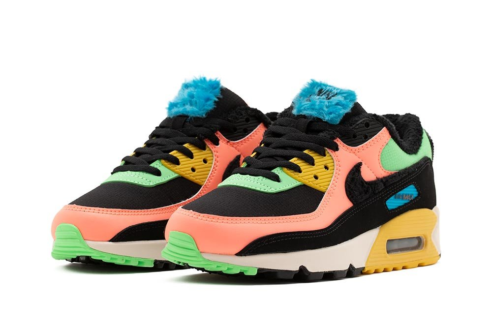 nike air max 90 prm wmns (ct1891-600)