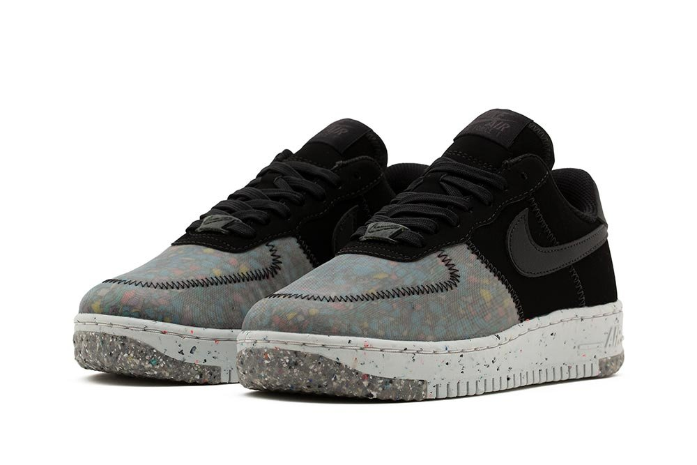 nike air force 1 crater wmns (ct1986-002)