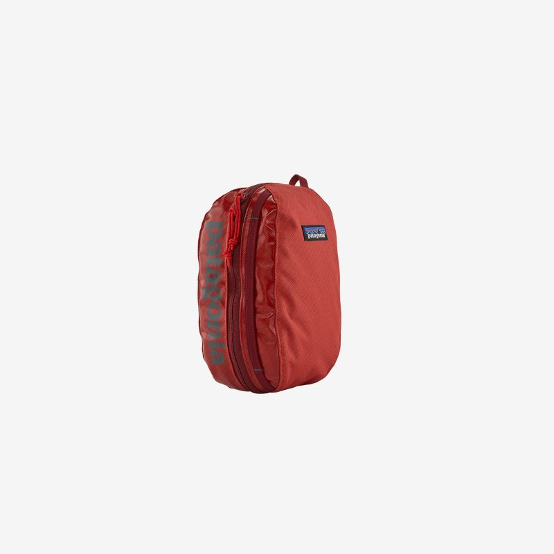 patagonia black hole® cube 2l - small packing cube (49361-ccrl)