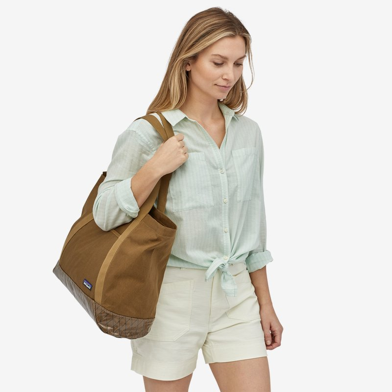 patagonia stand up tote 23l (48385-coi)