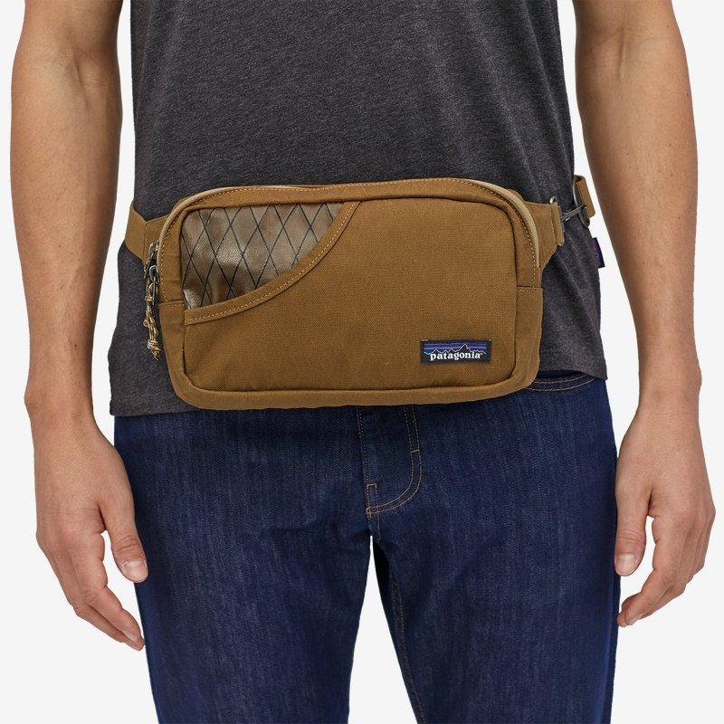 patagonia stand up belt bag 3l (48390-coi)