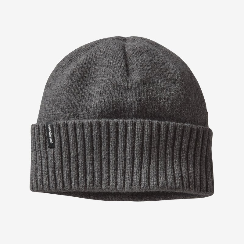patagonia brodeo beanie (29206-fea)