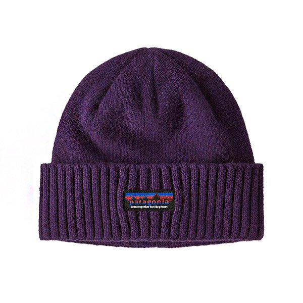 patagonia brodeo beanie (29206-tplp)