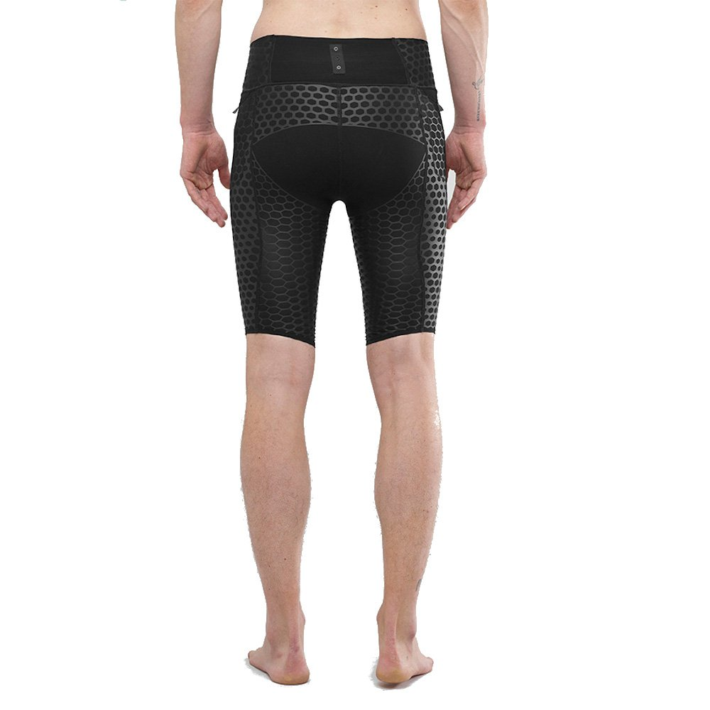 salomon s/lab exo half tight m czarne