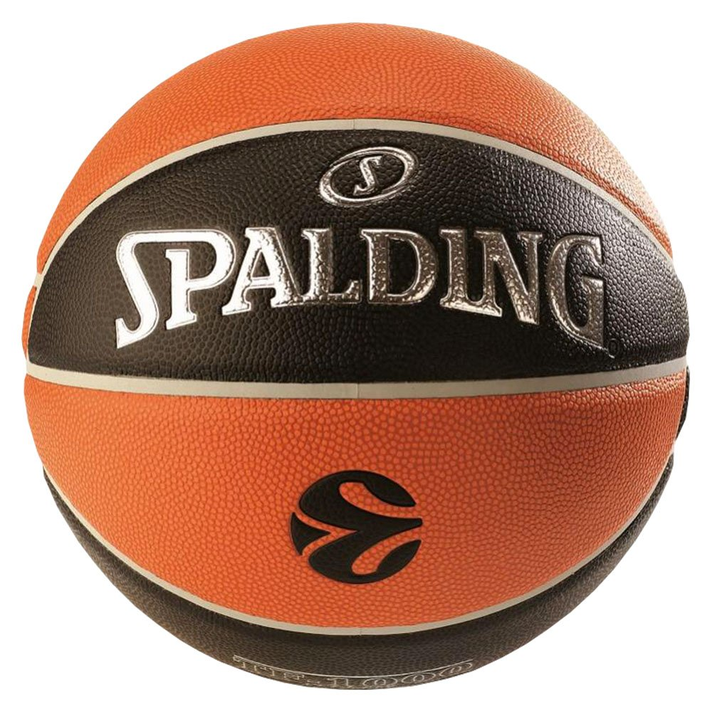 spalding euroleague tf-1000 euro (4051309864462)