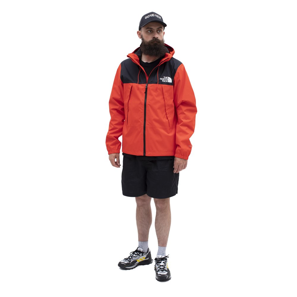 the north face 1990 mountain q (nf0a2s5115q)