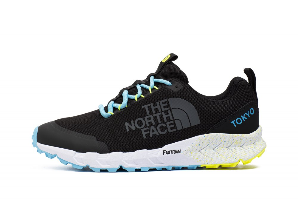 the north face spreva tokyo (nf0a4peinjr)