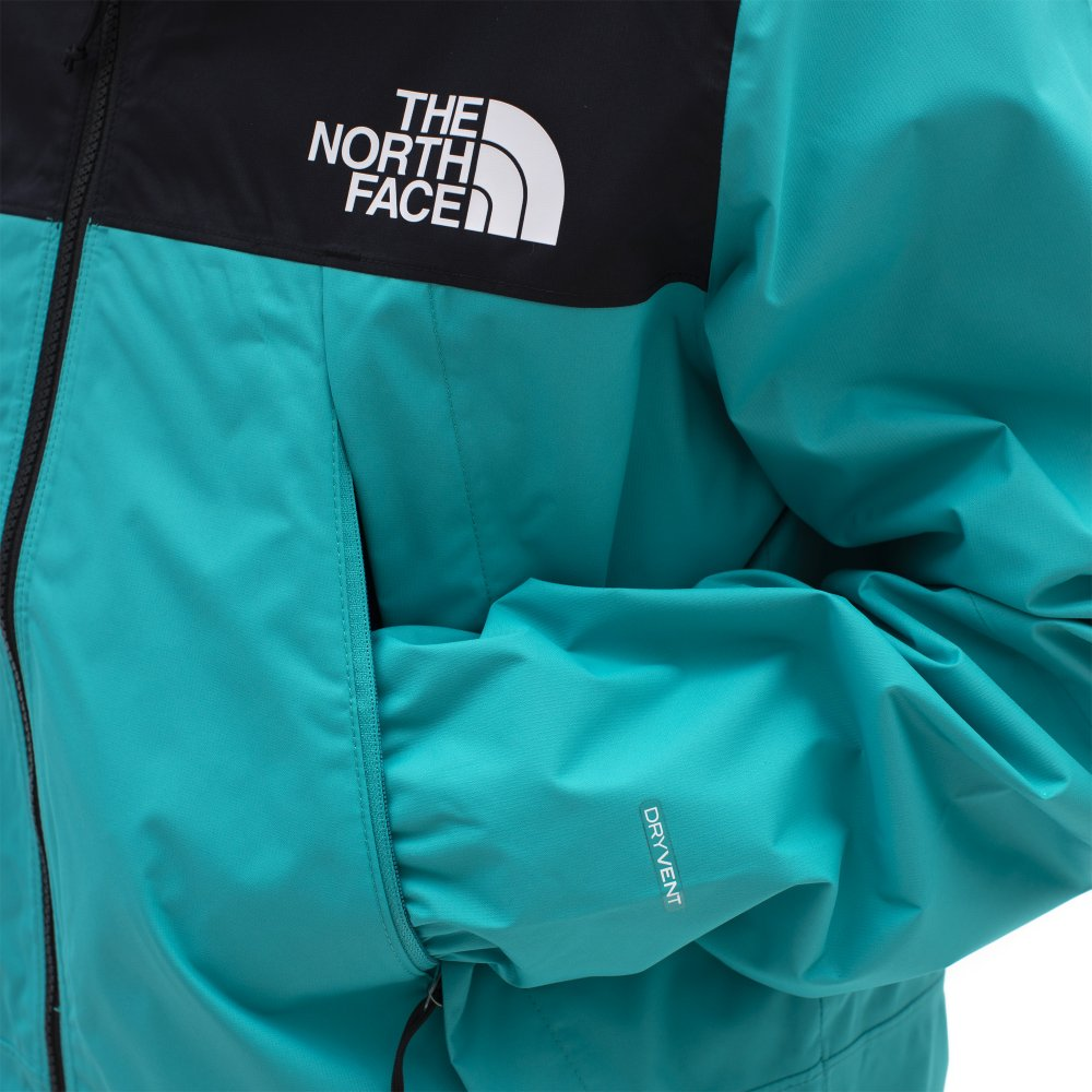 the north face 1990 mountain q (nf0a2s51h8e)
