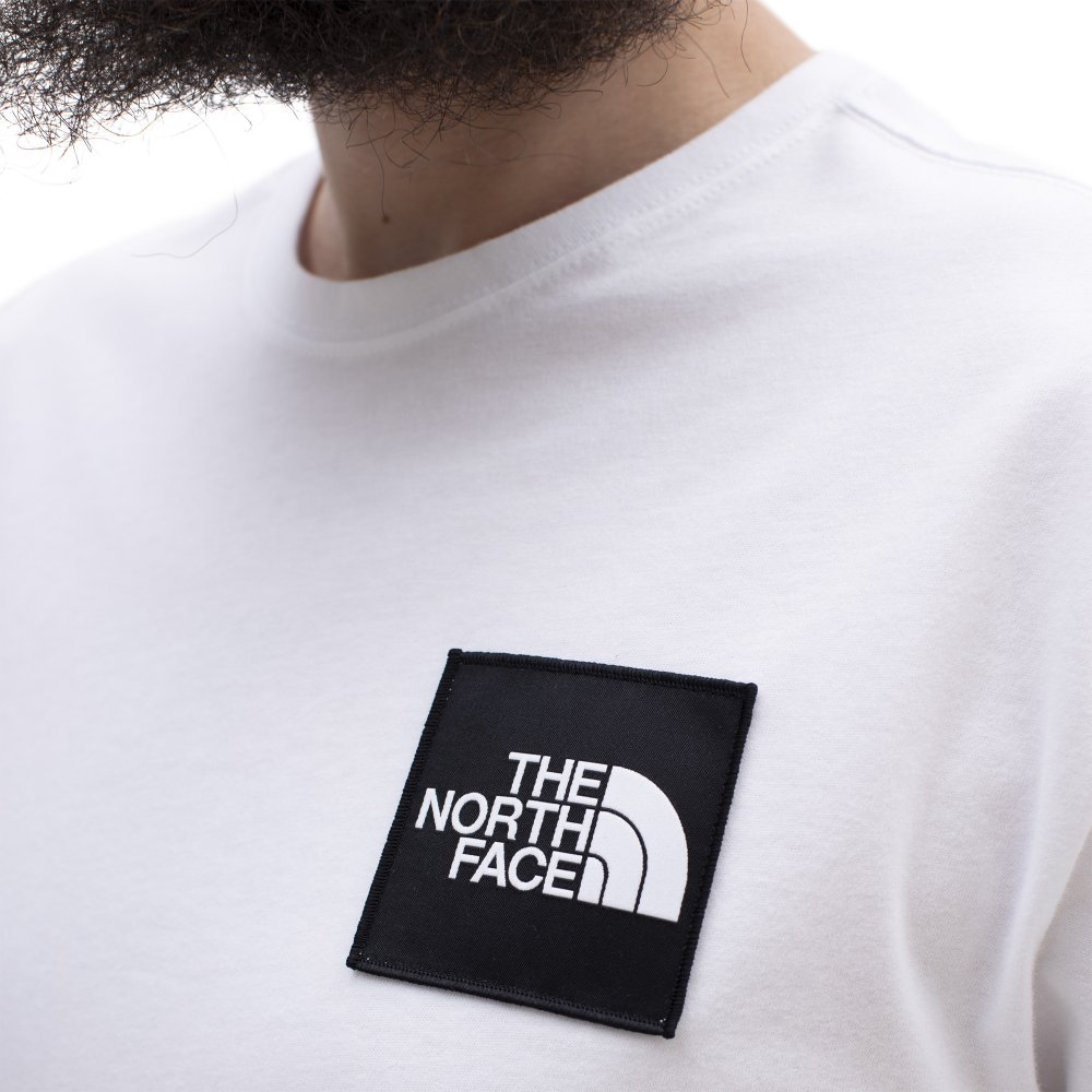 the north face mos t-shirt (nf0a492ifn4)
