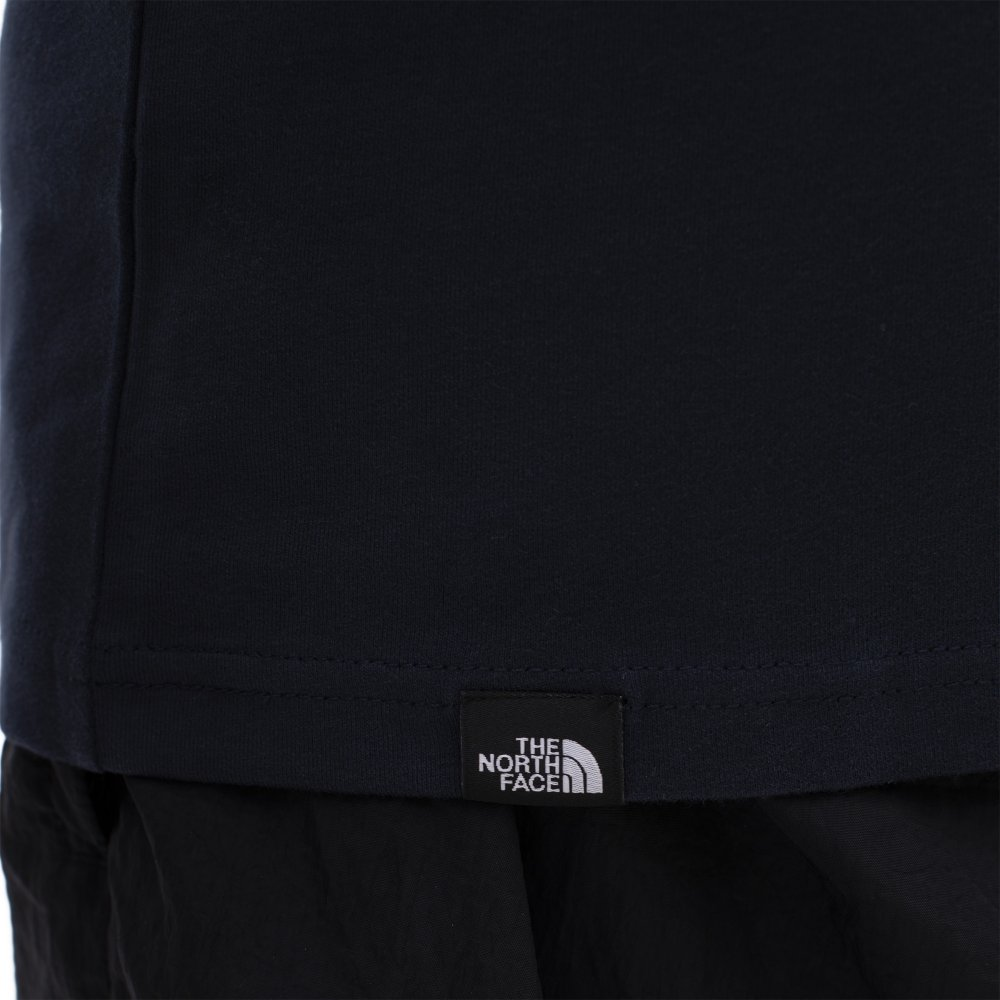 the north face mos t-shirt (nf0a492ih2g)