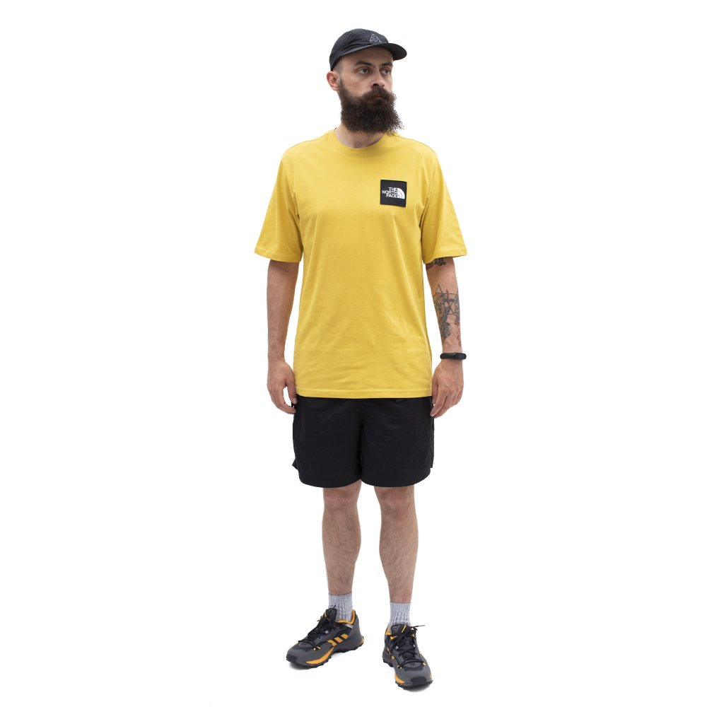 the north face mos t-shirt (nf0a492izbj)