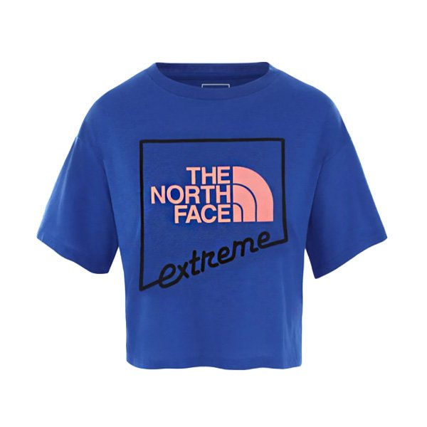 the north face extreme t-shirt (nf0a4atwcz6)