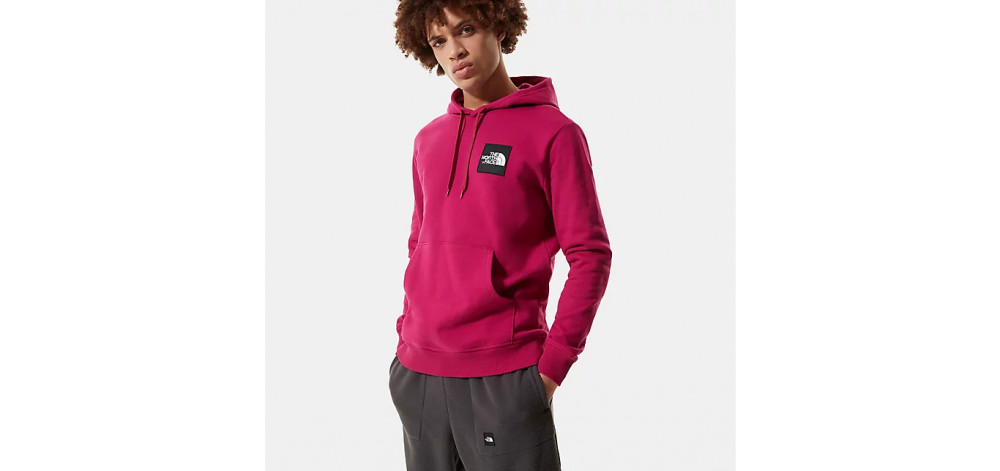 the north face snow maven hoodie (nf0a4m8dbdv)